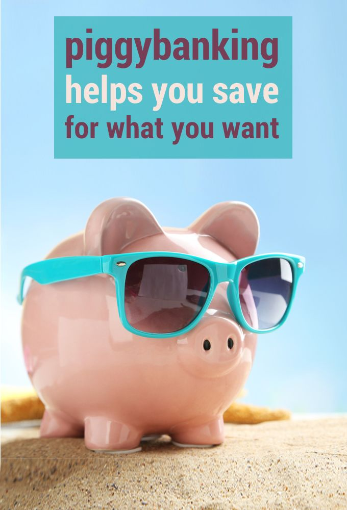 Want more control over your money? Piggy banking could be the answer - and it's simple to use with these handy tips. https://debtcamel.co.uk/piggy-banking-budget/