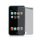 5 PACK LCD Screen Protector for Apple iPod Touch 2nd Generation (Electronics)By CrazyOnDigital