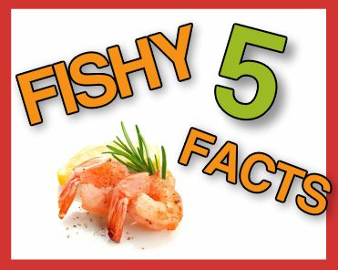 5 shrimp nutrition facts that surprise - http://www.foodrevolt.com/5-shrimp-nutrition-facts-that-surprise/