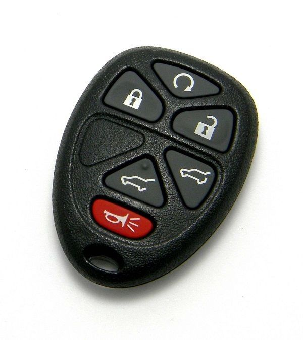 Details About New Replacement For 2007 2014 Chevy Tahoe Traverse Gmc Yukon Remote Car Key Fob Chevy Tahoe Car Key Fob 2014 Chevy Tahoe