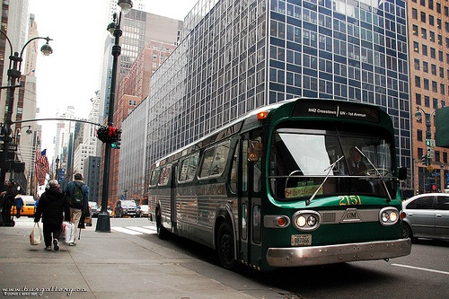 Rochester Ny Restored Old Look Bus: 17 Best Images About Buses On Pinterest
