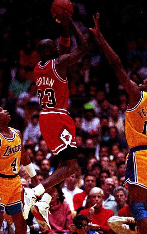 Jordan jumper