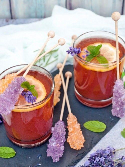 Cseresznyés hűsítő recept