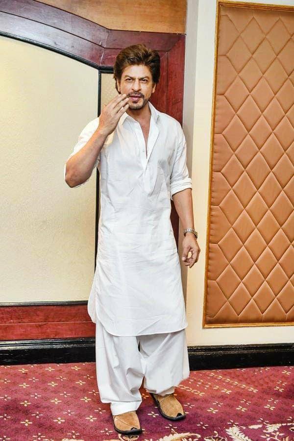 #SRK #Eid2017