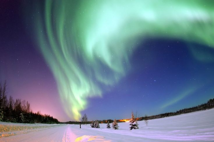 Top 10 Places To See The Northern Lights 5