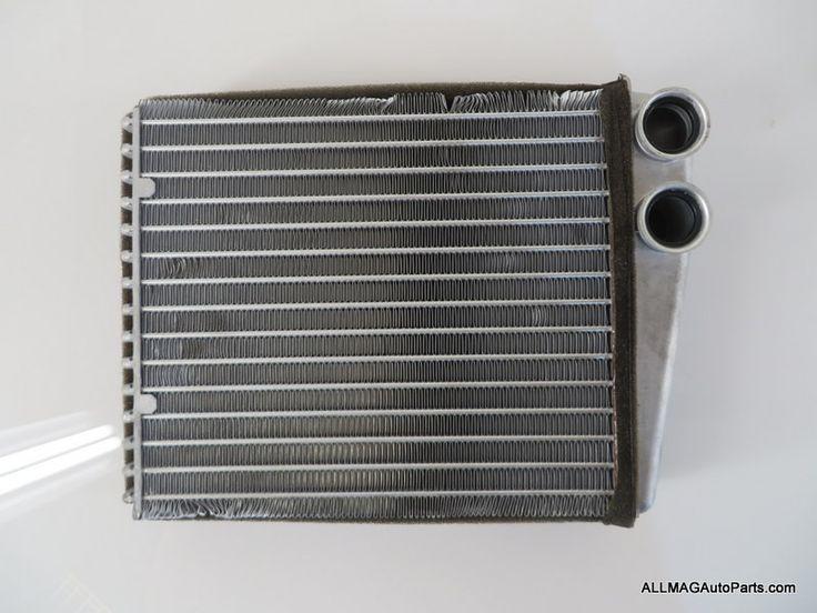 2007-2015 Mini Cooper Heater Radiator Core 35 64113422666 R55 R56 R57