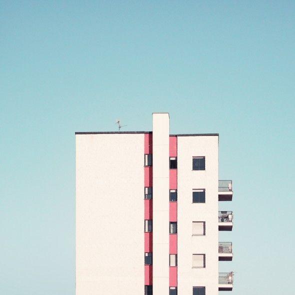 Unknown Geometries / Giorgio Stefanoni | AA13 – blog – Inspiration – Design – Architecture – Photographie – Art