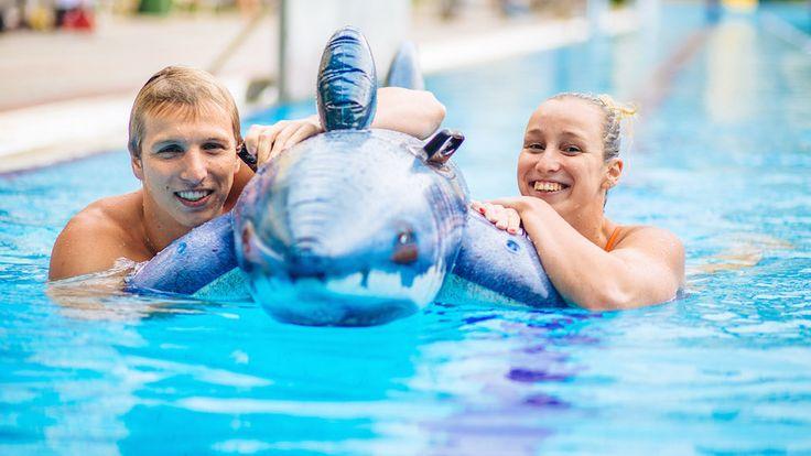 """Képtalálat a következőre: """"bajnok úszók verrasztó"""""""