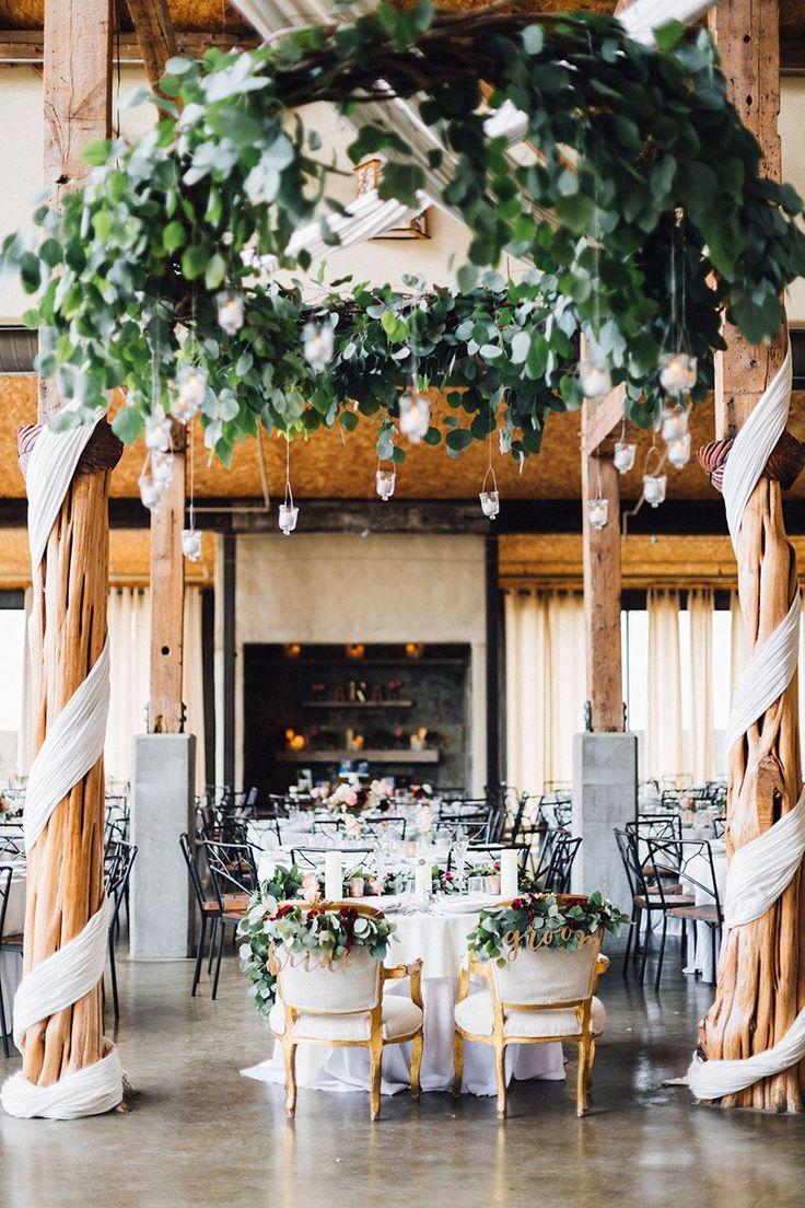 interesting wedding venues ireland%0A Barr Mansion wedding venue  photo by Feather and Twine http   ruffledblog