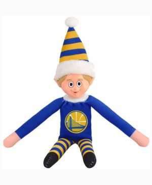 Forever Collectibles Golden State Warriors Fan In the Stands - Blue