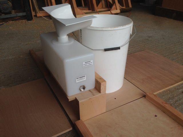 299 best Compost toilet images on Pinterest | Composting toilet ...