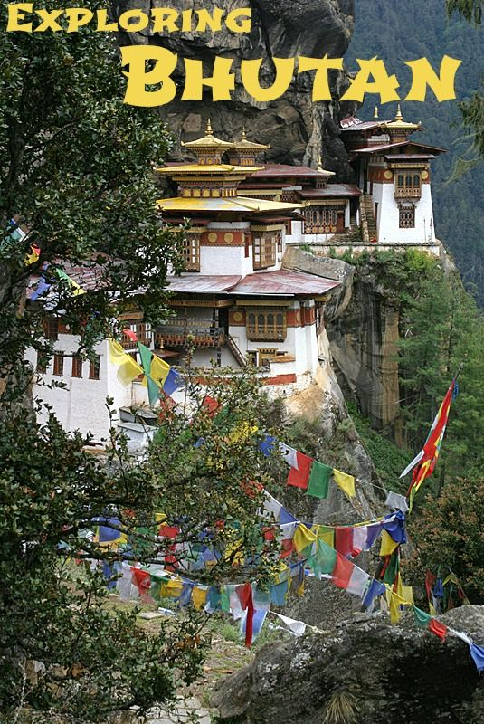 Bhutan: Travelling in the land where success is measured by Gross National Happiness. #Bhutan #trekking #Himalayas #Buddhism