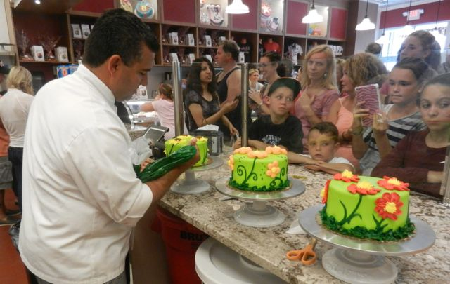 87 best images about Buddy Valastro on Pinterest ...