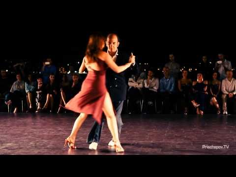 Ciccio Aiello & Sofia Galanaki, 1-3, International Istanbul Tango Festival 2014 - YouTube