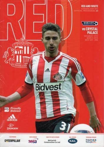 Sunderland - Barclays Premier League