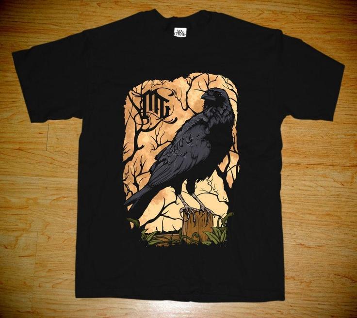 Crow brown