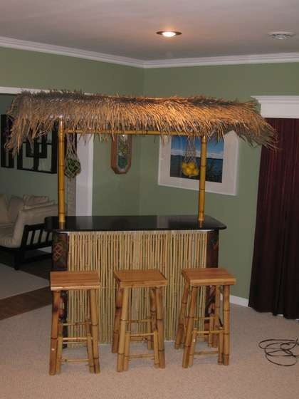 17 Best Ideas About Tiki Hut On Pinterest Rustic