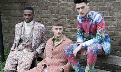 London men's fashion week http://www.guardian.co.uk/fashion/2012/may/27/london-fashion-week-menswear-2012#