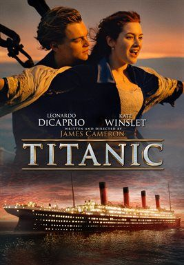 A seventeen-year-old aristocrat falls in love with a kind but poor artist aboard the luxurious, ill-fated R.M.S. Titanic.