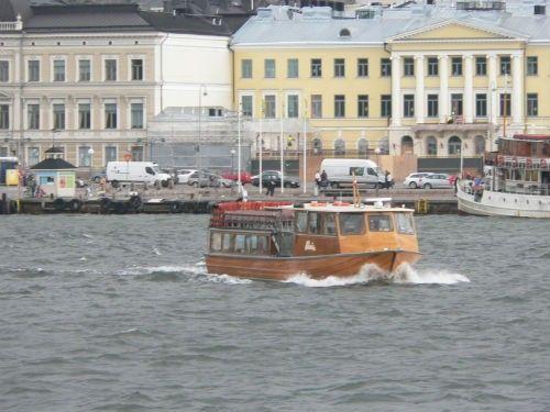 Merellinen Helsinki – Top 10