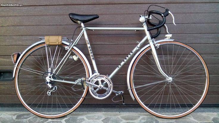 Le Super Randonneur Antiga - à venda - Bicicleta, Aveiro - CustoJusto.pt