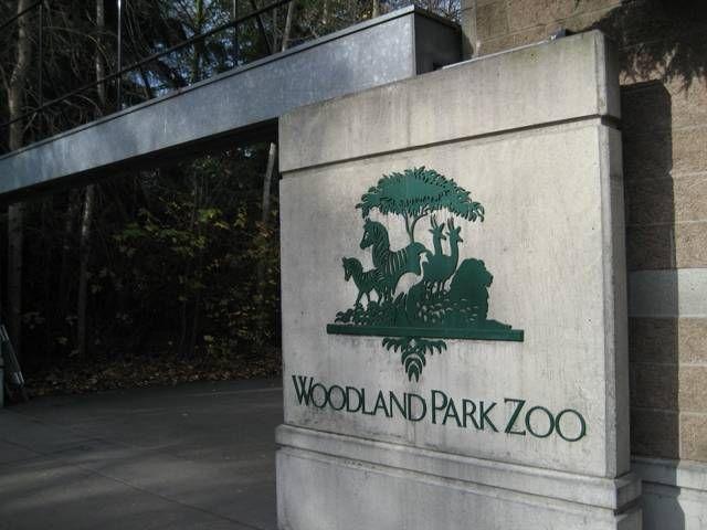 Woodland Park Zoo, Phinney Ridge: The rainforest house kicks ass.