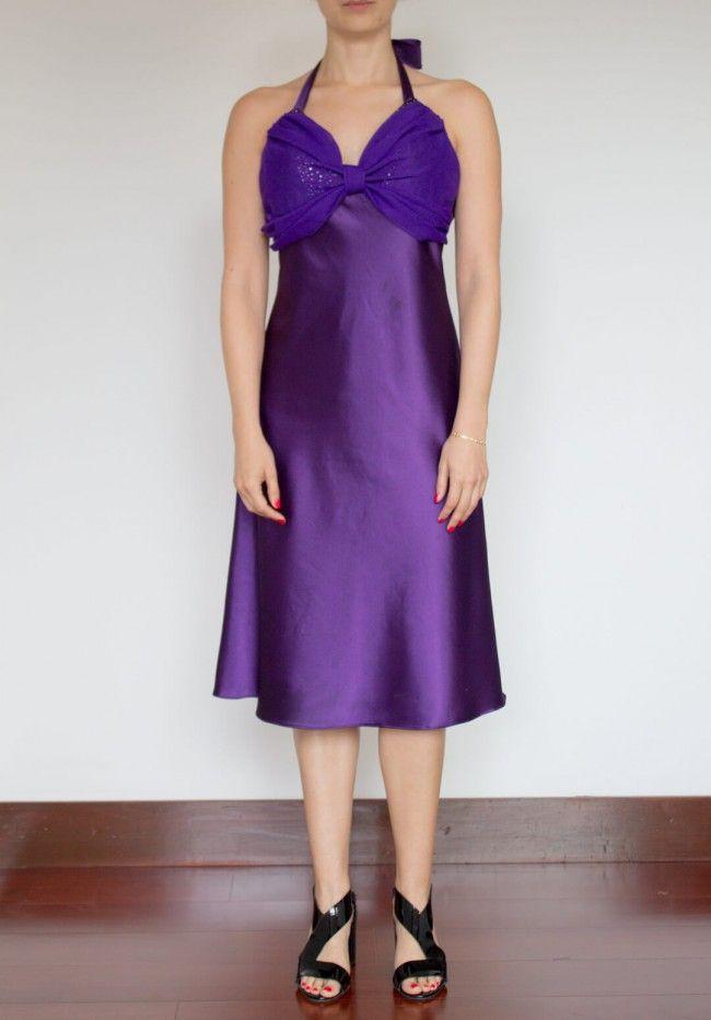 Mejores 66 imágenes de Vestidos Cortos en Pinterest | Vestidos ...