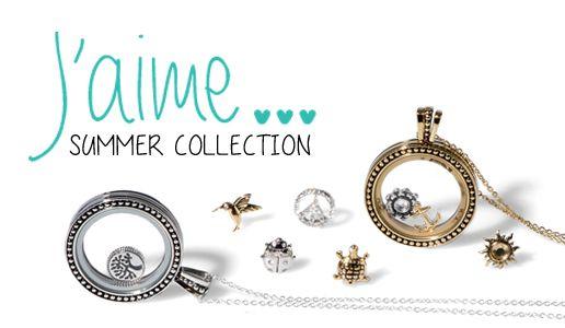 J'AIME, spring/Summer 2015 collection carolineneron.com