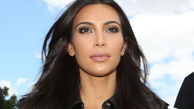 The recent butt pics of Kim Kardashian have caused the hospitalization of 13 people.