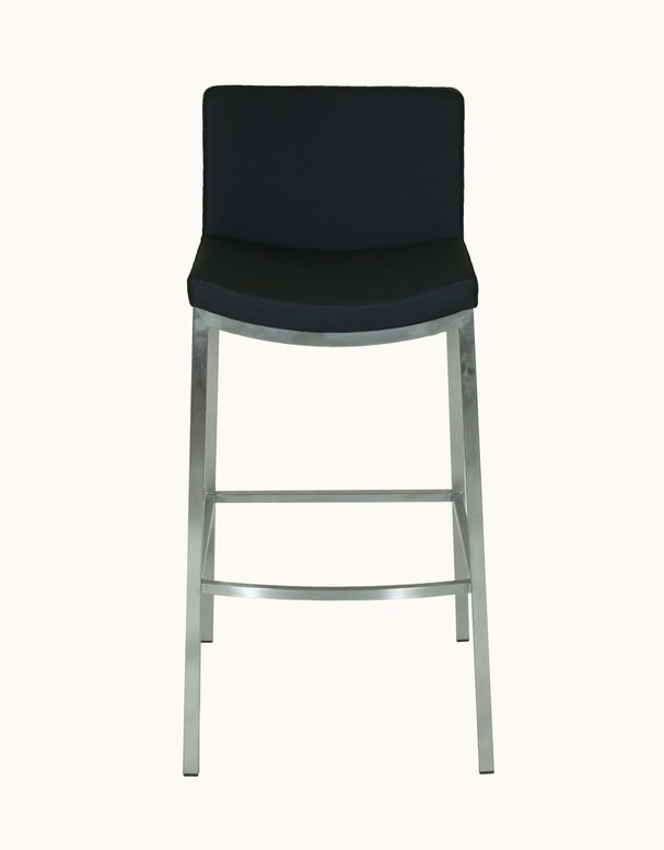 Contemporary Bar Stool by Rustique