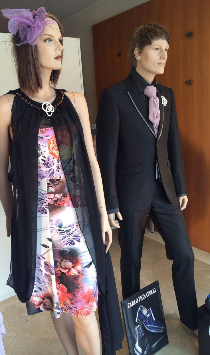 Devi andare ad una cerimonia importante?....hai una serata speciale? ....nulla può essere lasciato al caso: dall'abito, alla borsa, la scarpa e il cappellino tutto deve essere perfetto e coordinato! Ti aspettiamo per rendere perfetto il tuo giorno speciale! ABITI e PREZZI sul sito  Www.tosettisposa.it tosettisposa #wedding #weddingdress #tosetti #abitidasposo #abitidacerimonia #abiti  #tosettisposa #abitidasposa #nozze #abiti da sposo #bride #alessandrotosetti