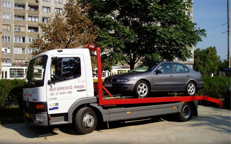Járműveink felszereltségét évről évre ellenőrizzük és fejlesztjük a lehető legszínvonalasabb szolgáltatás érdekében! http://automentomano.hu/