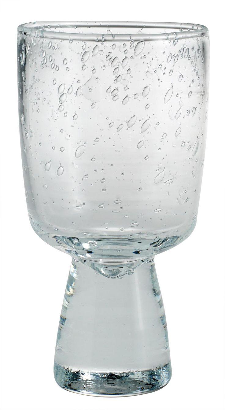 Stub Wineglass