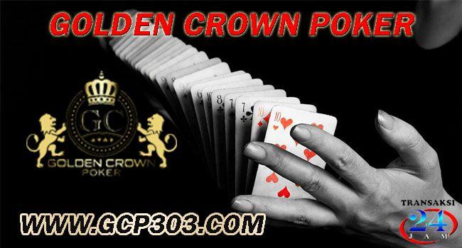 Pin Di Agen Poker Terbaik