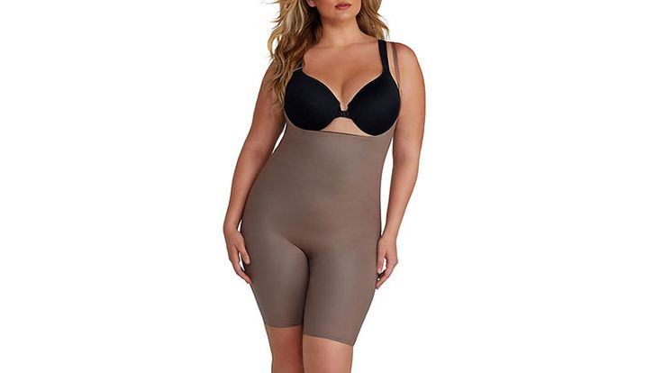 Best Spanx For Plus Size