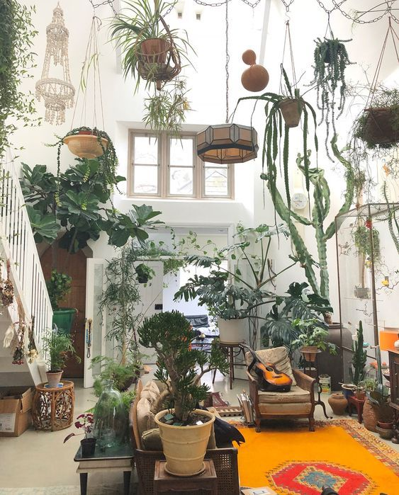 46 Wonderful DIY Indoor Garden Ideas to Freshen Your Home Interior