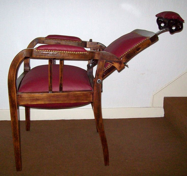 25 beste idee n over fauteuil de barbier op pinterest vintage kapsalons f - Fauteuil coiffeur vintage ...