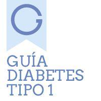 Guía Diabetes tipo 1 | Centro para la Innovación de la Diabetes Infantil Sant Joan de Déu