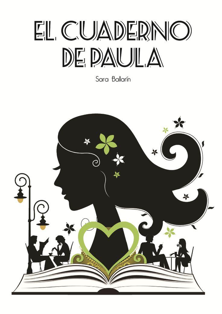 El cuaderno de Paula, novela erótico-romántica