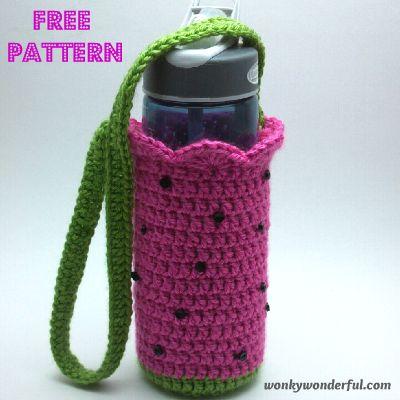 Free Crochet Pattern - wonkywonderful.com