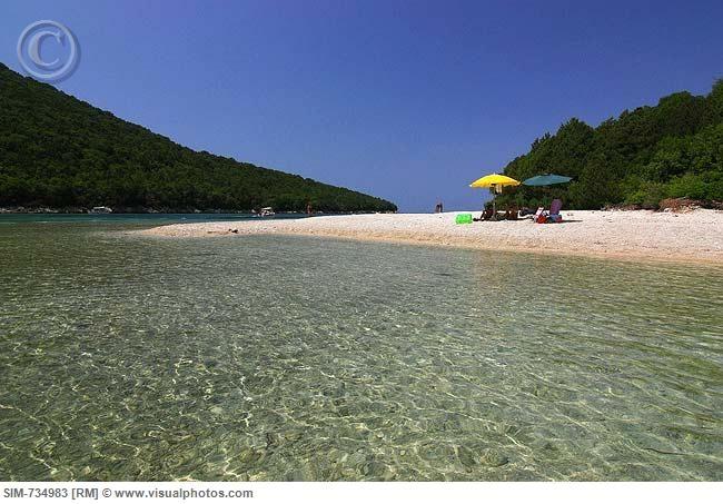 Greek mainland: Thesprotia in Epirus