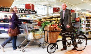 The best of Booths' wine | David Williams | Life and style | The Guardian