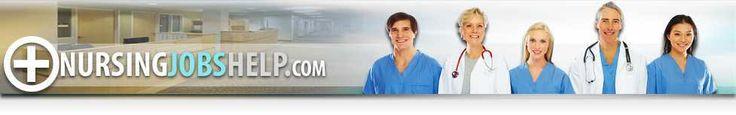 Nursing Jobs Help: Interview Tips