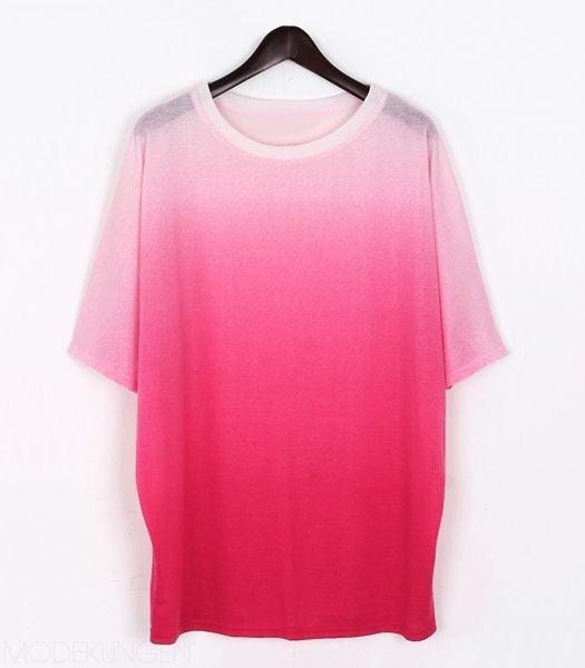 Modekungen, Rave T-shirt