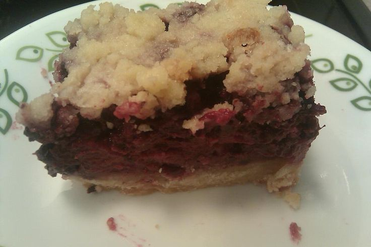 berries berries oatmeal cream shortbread crust half and half bakeries ...