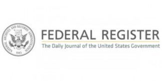 From The Federal Register, Request For Comment, United States Global Change Research Program (USGCRP) Review Of The IPCC Special Report On…