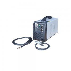 SIP Weldmate T166 gas / gasless mig welder