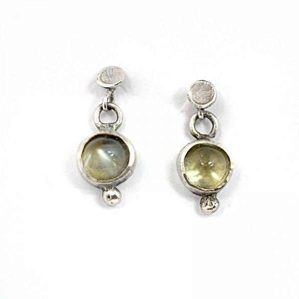Kamień księżycowy   Galeria Pomysłu   Oryginalna Biżuteria Srebrna