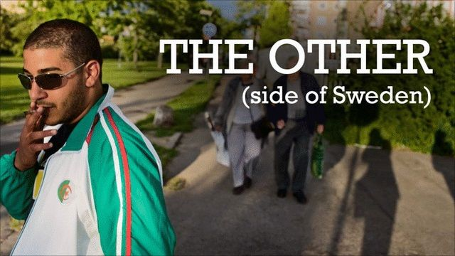 theothersweden 55 NO-GO MUSLIM ZONES IN SWEDEN NOW, SWEDEN.