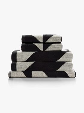 Duo Bath Towel Set